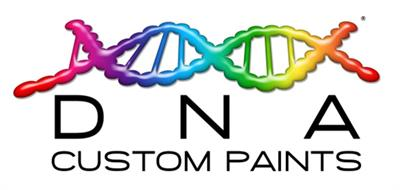 DNA Custom Paints