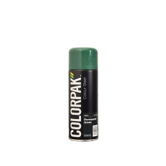 ColorPak Colour Steel Lacquer: Permanent Green