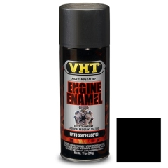 VHT® Engine Enamel™: Gloss Black - Aerosol
