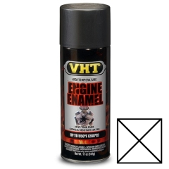 VHT® Engine Enamel™: Clear Gloss - Aerosol
