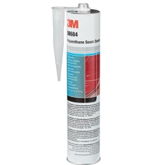 3M™ 8684 Urethane Seam Sealer - Grey