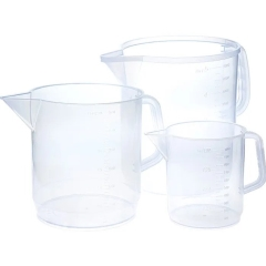 MP Plastic Jug: 3L