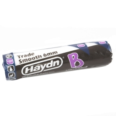 Haydn® Trade Microfibre Smooth 230mm: 6mm Nap Sleeve