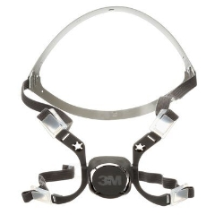 3M™ 6281 Head Harness Assembly for 6000