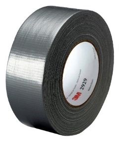 3M™ 2929 General Use Duct Tape: 48mm x 45.7M - Roll