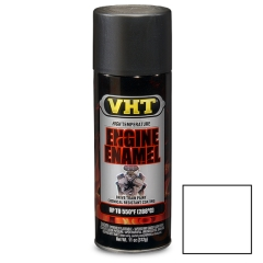 VHT® Engine Enamel™: Gloss White - Aerosol