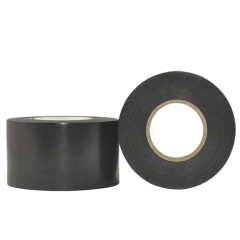 Pomona S34 Black PVC Joining Tape: 48mm - Roll