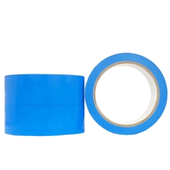 Pomona S5850 uPVC Rubber Masking Tape: 24mm - Roll